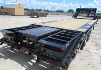 New Diamond T 102X25 Trailer Stock #24327 Price: $7795