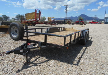 New Diamond T 83X18 Trailer Stock #24319 Price: $4095