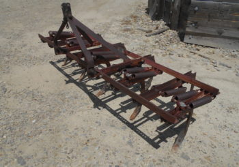 Used Dearborn 3-Point Cultivator Stock #935 Price: $400
