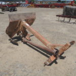 D&D Sales Cortez, CO Used Whirlditch Rotary Ditcher