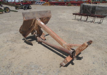 Used Whirlditch Rotary Ditcher Stock #936 Price: $450