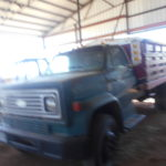 D&D Sales Cortez, CO Used 1975 Chevrolet C-60 Truck