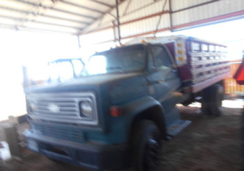 Used 1975 Chevrolet C-60 Truck Price: $6950
