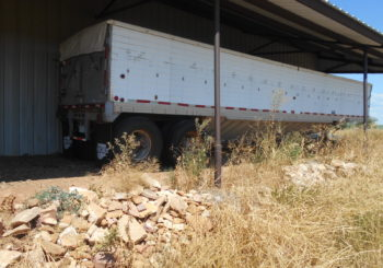 Used 1969 Timpte Grain Trailer Price: $5500