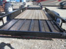 New Diamond T 83X16 ATV Trailer Stock #23325 Price: $2995