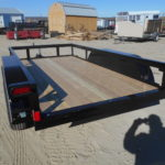 D&D Sales Cortez, CO New Innovative 10X60 Utility Trailer