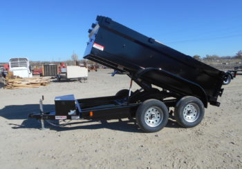 New Innovative 10X60 Dump Trailer Stock #18263 Price: $5595