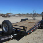 D&D Sales Cortez, CO New Diamond T 83X20 Skid Pro