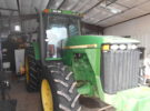 Used 1997 John Deere 8400 MFD Tractor – Consigned Call for Price