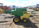 Used John Deere 348 Baler Stock #668 Price: $12,500