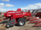 Used Massey Ferguson 1839 Baler Stock #674 Price: $12,500