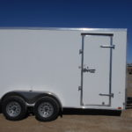 D&D Sales Cortez, CO New Look 5X8 ST Cargo Trailer Stock