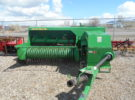 Used John Deere 348 Baler Stock #672 Price: $12,500