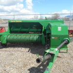 D&D Sales Cortez, Co Used John Deere 348 Baler