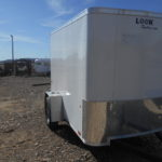D&D Sales Cortez, CO New Look 5X8 ST Cargo Trailer