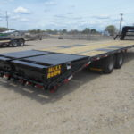 "D&D Sales Cortez, CO New Diamond T 102' X 32"" Trailer"