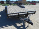 New Innovative 83X16 Car Hauler Stock #17714 Price: $2895