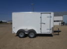 New Look ST 6X12 Trailer Stock #31207 Price: $4195
