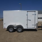 D&D Sales Cortez, CO New Look ST 6X12 Trailer