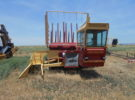Used New Holland Super 1049 Bale Wagon – Call for Price